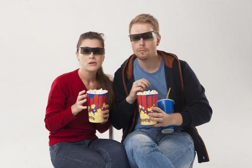 Watch 3D movies Couples 22