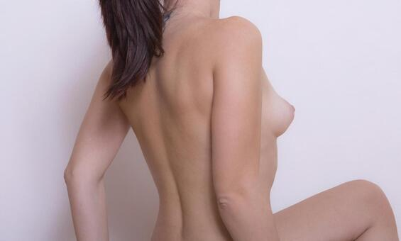 后视图16裸女