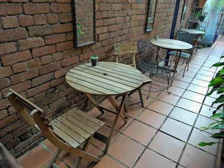 Cafe # 1