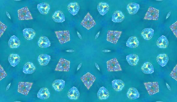 Enchanted pattern 2