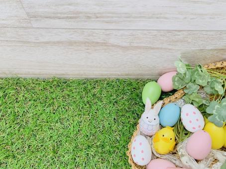 Easter (Garden)