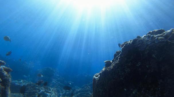 Manza Sea