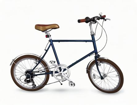 Bicycle psd cutout