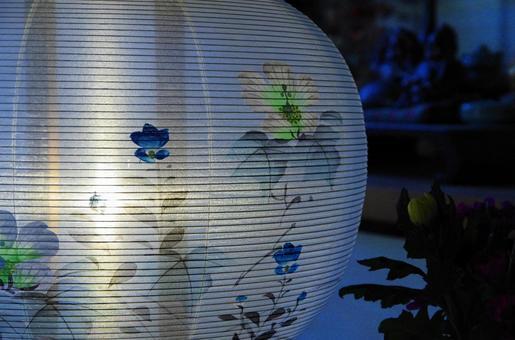 盂蘭盆燈籠4