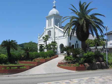 다장 가톨릭 교회