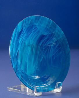Color Image Blue 17