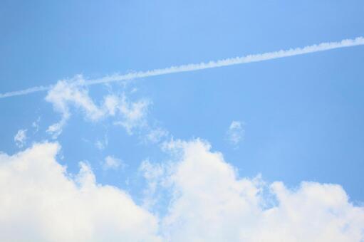 Aoi Sky Cloud 2