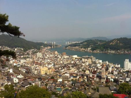 Onomichi scenery