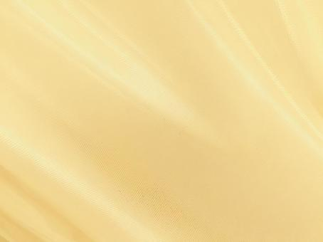 Gold cloth background material