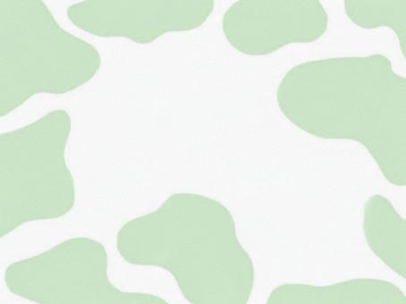 Cow pattern background material texture