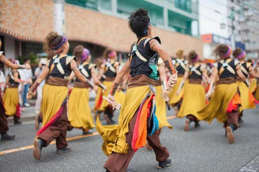 Dance Festival 3