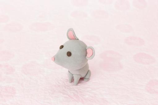 Chinese zodiac mouse 2