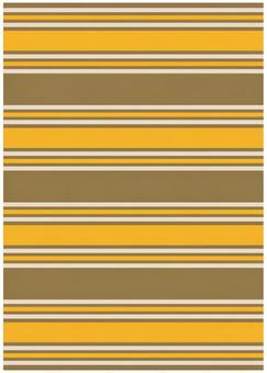 Background Material · Design · Brown x Orange Border