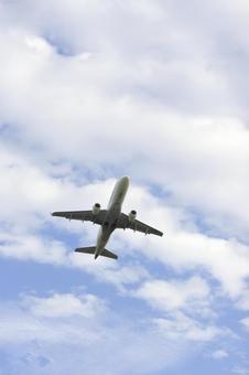 飞机和天空13
