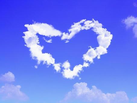 Heart cloud 02
