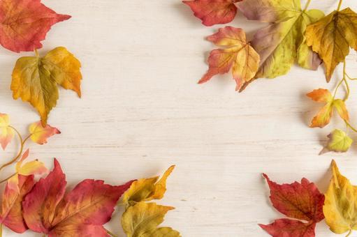 Fall / winter frame