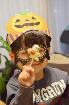 Man's Halloween