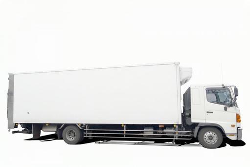 Heavy Truck 4 ・ PSD