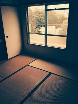 Japanese-style room remodeling relocation rent moving