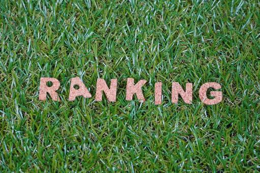 ranking Character material Cork lawn
