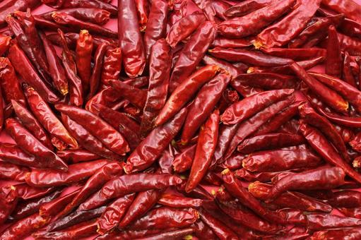 Spice Red Chili 5