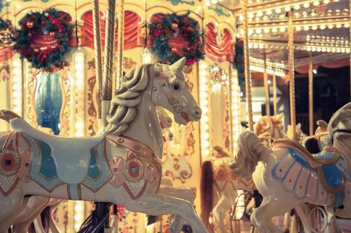 Merry-go-round 11