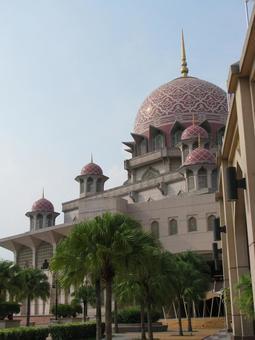 Malaysia Putra Mosque