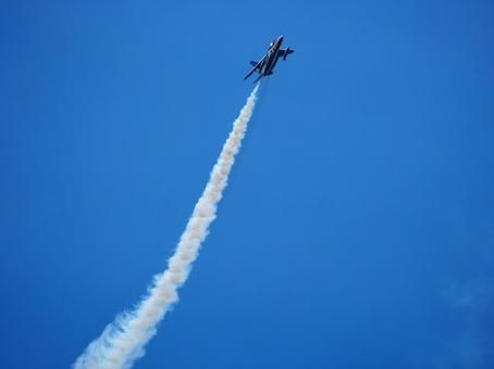 Flying Blue Impulse gives you courage