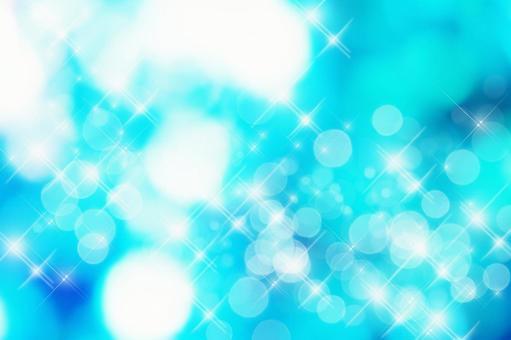 Glitter background _ blue