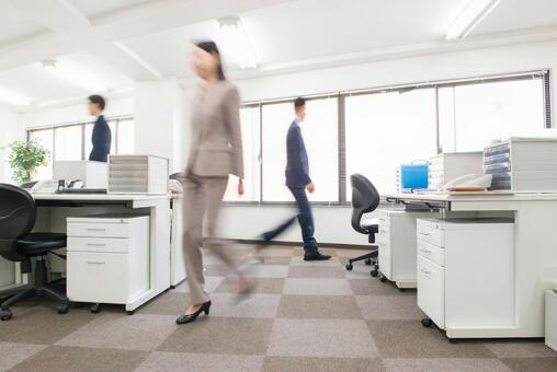 Scenery in office 139