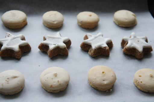 Handmade cookie 3
