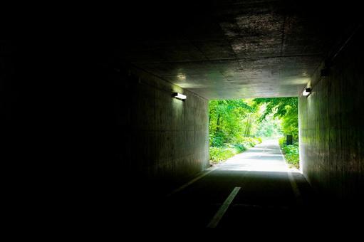터널 03