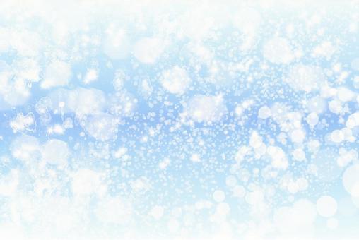 Light blue gradation