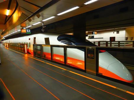 Taiwan-Taiwan High Speed Rail_Taiwan High Speed Rail