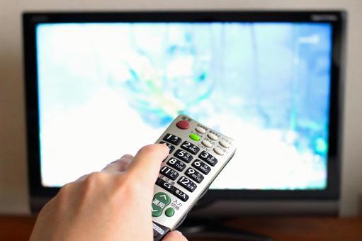 텔레비전의 시간