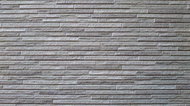 건축물의 외벽 타일