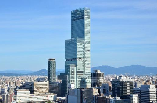 아베노바시 터미널 빌딩 4