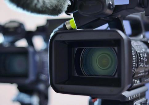 비디오 카메라 이미지 2