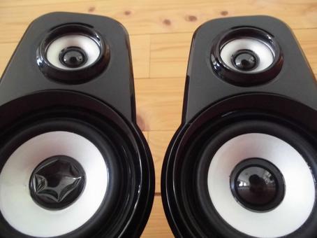音頻設備·揚聲器