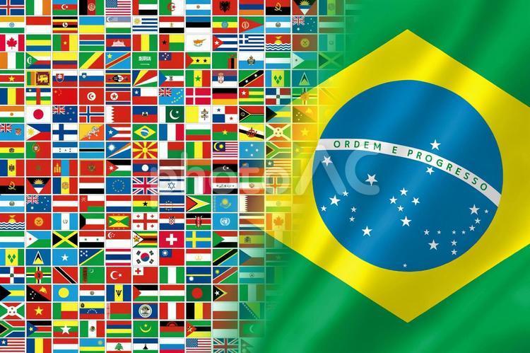 リオ五輪 イメージ2の写真