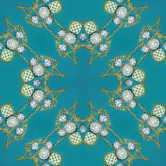 Enchanted pattern 9