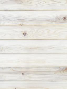 White wood plank _ beautiful wood grain _ background material