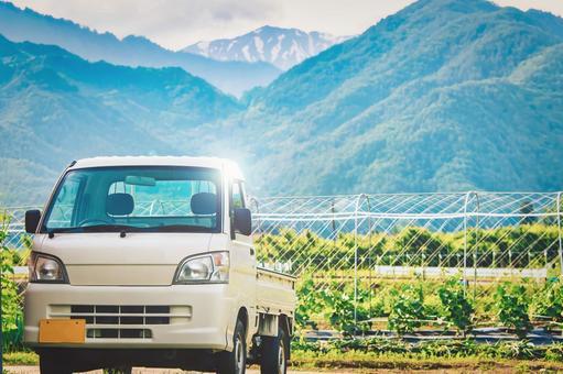 Countryside light truck