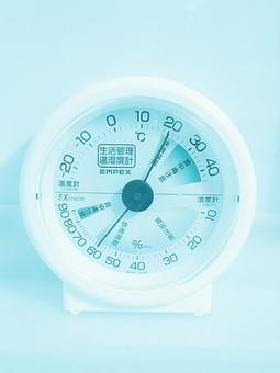 온도계 및 습도계 4