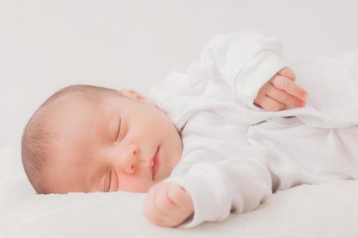 잠 아기 5