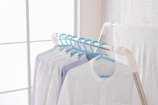 Room drying