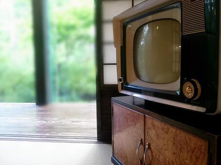쇼와 텔레비전