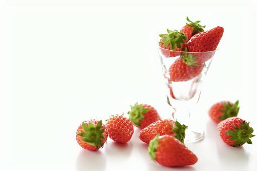 귀여운 딸기
