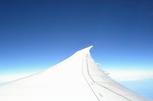 보잉 787 날개