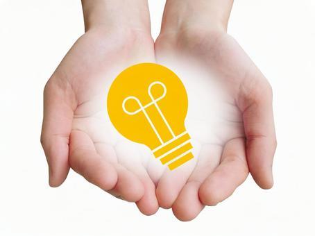 Hand - Ideas